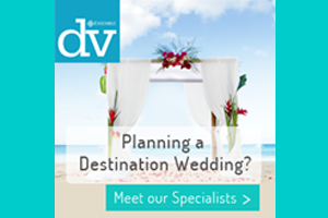 destination vows